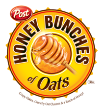 Honey bunches of oats cv