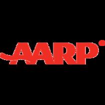 Aarp logo cv