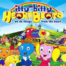 Itty bitty heartbeats cv
