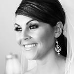Sarasota wedding photography bride cv