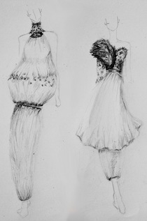 Sketch cv