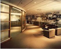 Meridian gold lobby cv