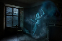 Ghost dancer cv