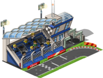 Autodromo cv