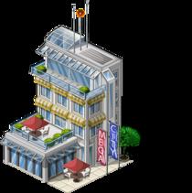 Torre de control cv