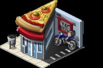 Pizzeria cv