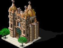 Iglesia cv