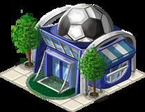 Tienda de deportes cv
