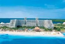 Gran caribe real resort and spa cv