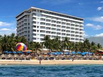 Hotel krystal ixtapa cv