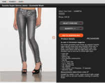 Jeans copy photo 2 cv