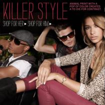 Killer style cv