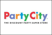 Party city logo cv