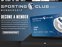 Sporting club cv