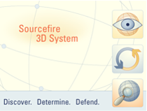Sourcefire3d cv