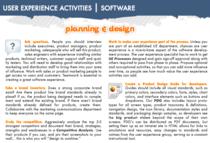 Uxp software cv
