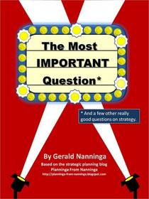 Most important question cover cv