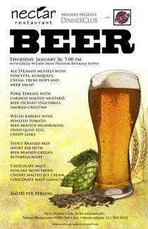 Beer cv