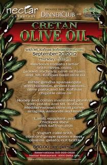 Oliveoil cv