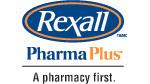 Rexall pharmaplus logo 2011 150 2 cv