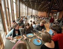 College cafe 2 cv