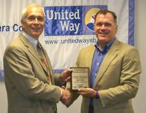 Unitedway cv
