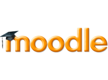 Logo moodle cv