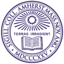 Amherst college seal cv