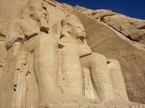 Egypt cv