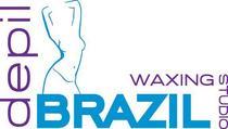 Depil brazil logo full cv