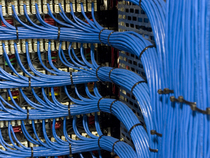 Structured cabling cv