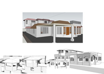 Residence private india cv