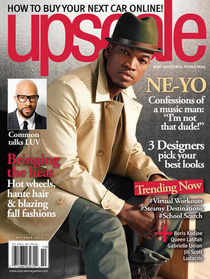 Ne yo upscale magazine cv