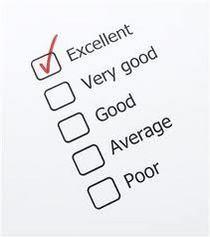 Questionnaire cv