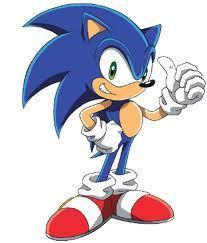 Sonic x cv