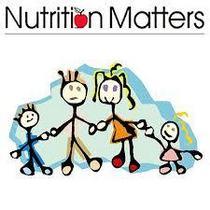Nutrition matters photo cv