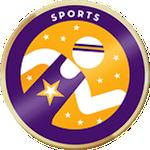 Cropped verified sports cv
