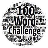 100 words cv