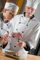 Culinary internship cv