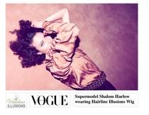 Vogue4 cv