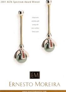 Em earrings cv