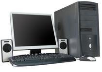 Desktopcomputer cv