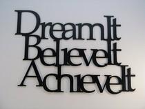Achieve cv
