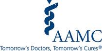 Aamc blue logo cv