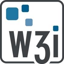 W3i logo cv