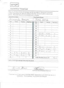 Page1 cv