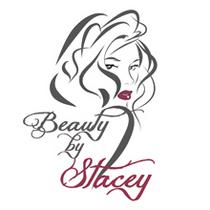 Beauty by stacey logo cv