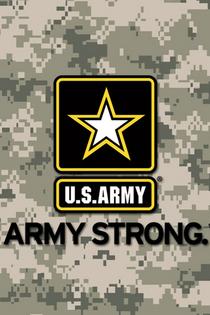 Army cv