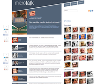 Microtalk journal cv