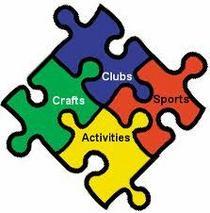 Activities cv